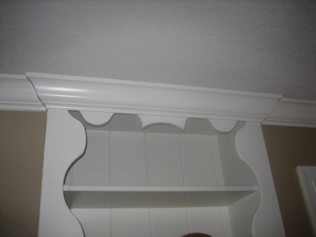 special moldings